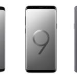 Galaxy S9 und Galaxy S9+ jetzt auch mit 256 GB erhältlich