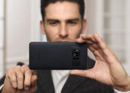 Augmented Reality: ASUS ZenFone AR unterstützt Google-Plattformen ARCore und Tango