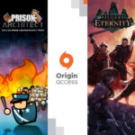 Der Game-Abo Dienst Origin Access bekommt acht neue Spiele