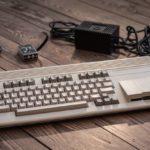 Ultra seltener Commodore C65 Prototyp erscheint bei eBay für 25K Euro