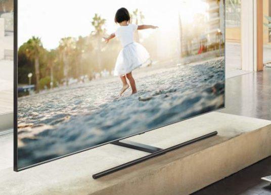 Samsung-Fernseher erhalten AMD FreeSync-Unterstützung über Firmware-Update