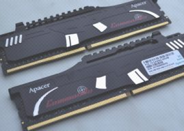 Apacer Commando DDR4-3466 Gaming im Test