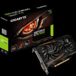 Gigabyte stellt seine GeForce GTX 1050 3GB OC Grafikkarte vor