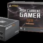 High Current Gamer: Antec launcht neue Netzteilserie mit Bronze-Zertifizierung