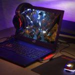 ASUS Republic of Gamers (ROG) präsentiert das ROG Zephyrus M (GM501)