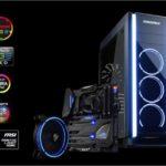 Enermax bringt neuen SABERAY RGB Tower auf den Markt