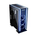 ENERMAX präsentiert die neuen RGB-Produkte SABERAY und LIQFUSION