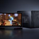 Der Razer Core X entfesselt ultimative Grafik-Power auf Laptops: Mehr Platz. Mehr Leistung. Kleinerer Preis
