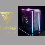 GAMDIAS präsentiert auf der COMPUTEX 2018 die neueste Produktreihe neuer Produkte