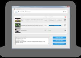 Qweb – intelligent und kostenlos Videos herunterladen