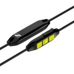 Sennheiser präsentiert den In-Ear Bluetooth-Kopfhörer CX SPORT