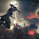 Shadow of the Tomb Raider: NVIDIA und Square Enix kündigen Zusammenarbeit an