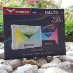 TEAMGROUP DELTA RGB SSD - Die kunterbunte SSD im Test