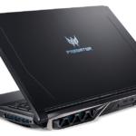 Computex 2018: Acer stellt Helios 500 mit AMD RyzenTM Chips vor