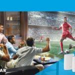 Tooooor – Mit NETGEAR Orbi die WM in Echtzeit erleben!