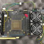 Erste Bilder zu NVIDIAs Next Gen GeForce GTX Prototyp GPU