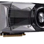 NVIDIA GeForce GTX 11/20 Turing GPUs unterstützen Raytracing und HDMI 2.1