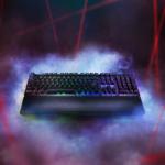 Gaming mit Lichtgeschwindigkeit: Razer Huntsman mit neuer innovativer Switch-Technologie