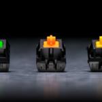 Razer stellt seine Mechanical Switches Drittherstellern zur Verfügung