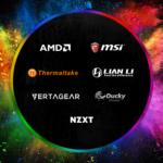 Razer Chroma Beleuchtungs-Technologie unterstützt Third Party-Geräte