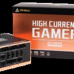 Antec bringt neue High-Gamer Extreme-Reihe von Hochleistungs-Netzteilen auf den Markt