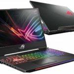ASUS ROG GL504 Gaming Laptop im Netz aufgetaucht