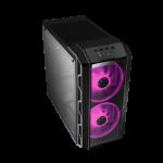 Cooler Master präsentiert das MasterCase H500