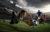 Erleben Sie HDR Gamplay in Far Cry 5 mit hohen Kontrasten und geringen Latenzzeiten
