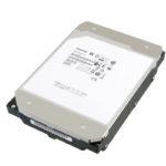 14TB-HDDs von Toshiba sind für ausgewählte Supermicro-Storage-Server verfügbar