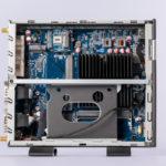 Kompakter Fanless-PC mit Option zur 4G-Datenübertragung