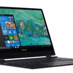 Ab sofort verfügbar: Acer Swift 7 - Die Neudefinition des dünnsten Notebooks der Welt
