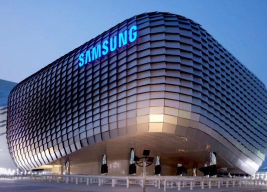 Samsung investiert und steigert NAND-Produktionskapazität