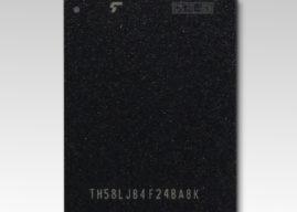 Toshiba entwickelt 96-Schichten BiCS FLASH mit QLC-Technologie
