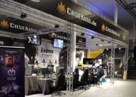 Deutscher Einzelhändler Caseking verkauft