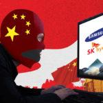 Chinesische DRAM-Unternehmen stehlen DRAM-IP von Samsung und SK Hynix
