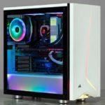 Seiner Zeit voraus - Das neue CORSAIR Carbide Series SPEC-06 RGB