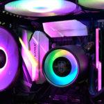 Deepcool Gamerstorm bringt die Castle 240 RGB und 280 RGB Flüssigkeitskühler auf den Markt.