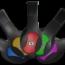 Lioncast LX30-Headset - 7.1 Surround Sound und RGB für unter 50 Euro