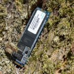 Apacer AS2280P2 480GB, Solid State Drive im Test
