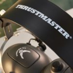 Thrustmaster bringt ein neues Headset mit einer starken Lizenz auf den Mark