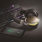 ROG STRIX FUSION 700 & FUSION WIRELESS