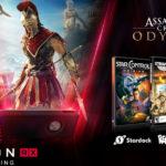 Erhalten Sie beim Kauf einer Radeon RX-Grafikkarte PC-Spiele gratis dazu