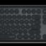Schöner tippen: Mit Speedlinks CIRCLE Retro Keyboard