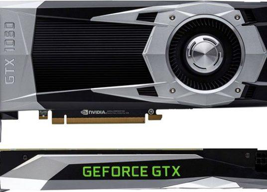 NVIDIA bringt GeForce GTX 1060 mit 6 GB GDDR5X auf den Markt. Eine Gegenreaktion zu AMDs Polaris Ref?
