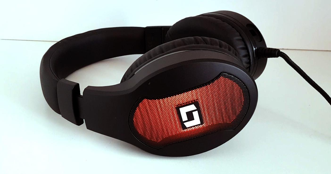 lioncast lx30 gaming headset im test hardware inside. Black Bedroom Furniture Sets. Home Design Ideas