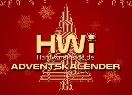 HWI Adventskalender 2018