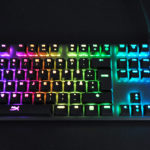 HyperX Alloy FPS RGB im Test