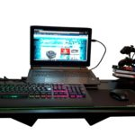 Ultradesk - Space - Gaming Desk im Test