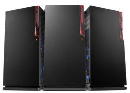 Neuer MEDION ERAZER Gaming-PC mit Grafikkarte der allerneusten Generation