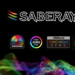 ENERMAX präsentiert SABERAY White